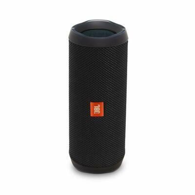 JBL Flip 5 Waterproof Bluetooth Speaker (Midnight Black) #JBLFLIP5BLK MFR #JBLFLIP5BLKAM