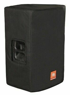 JBL BAGS Deluxe Padded Cover for PRX815W Speaker (Black) #JBPRX815WCVR MFR #PRX815W-CVR