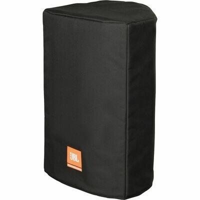 JBL BAGS Deluxe Padded Cover for PRX812W Speaker (Black) #JBPRX812WCVR MFR #PRX812W-CVR