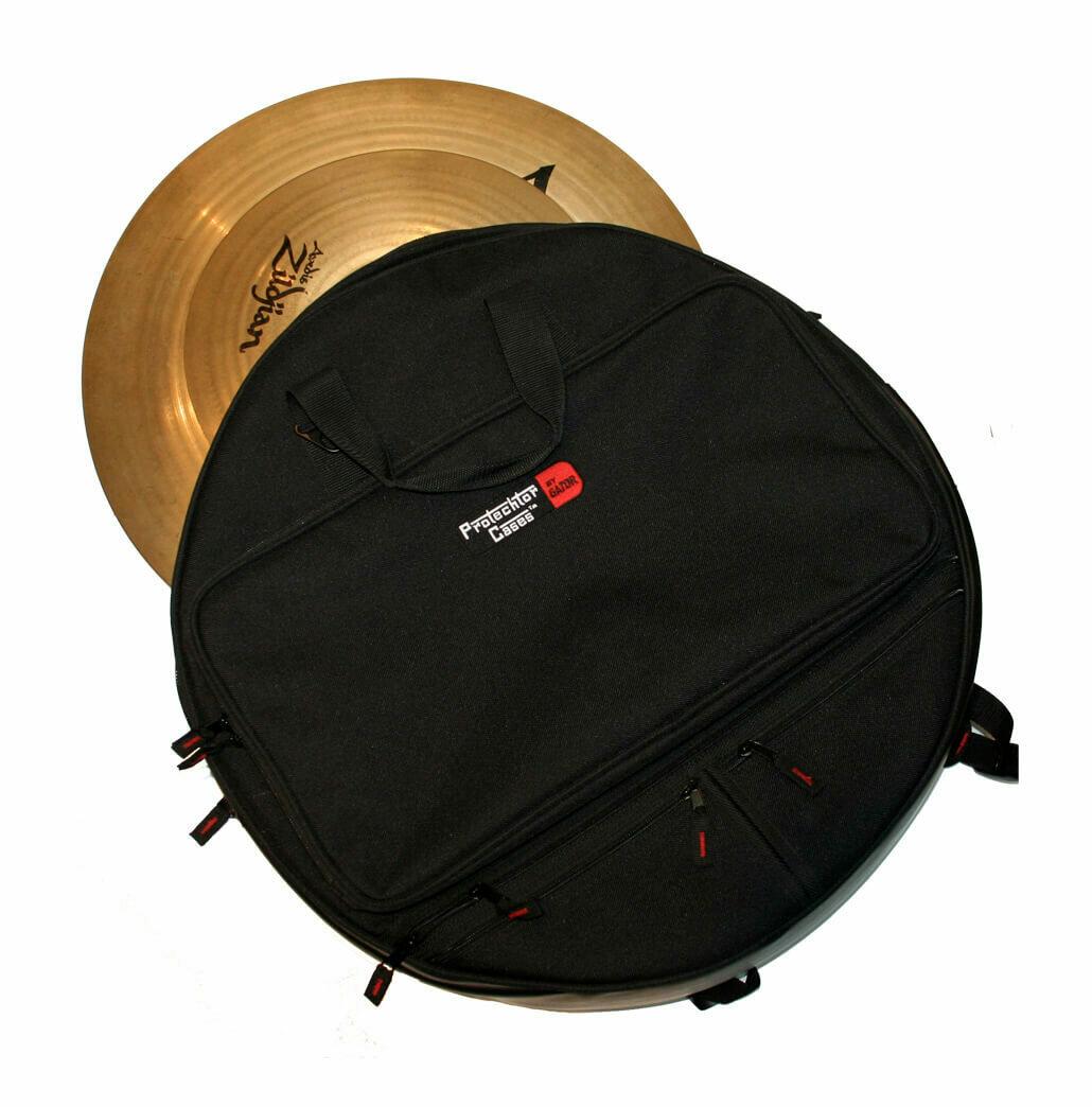 22″ Cymbal Backpack