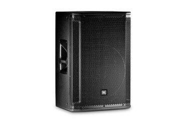 """JBL SRX815P 15"""" Two-Way Bass Reflex Self Powered System #JBSRX815P MFR #SRX815P"""