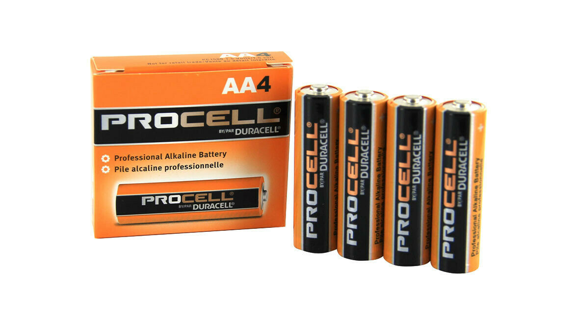 Procell-AAA-4