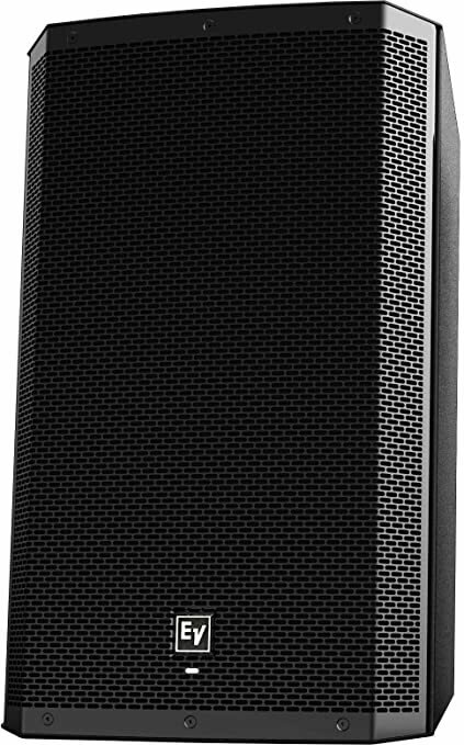 "Electro-Voice ZLX-15BT 15"" 2-Way 1000W Bluetooth-Enabled Powered Loudspeaker (Black)"