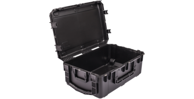 SKB iSeries 3019-12 Waterproof Utility Case with without Foam (Black) #SK3I301912BE • MFR #3I-3019-12BE