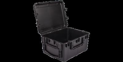 SKB 3i-Series 2922-16 Wheeled Waterproof Utility Case (Empty) #SK3I292216BE MFR #3I-2922-16BE