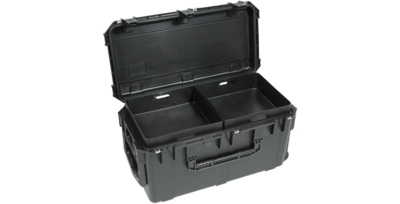 SKB iSeries 2914-15 Waterproof Case with Trays #SK3I291415BT MFR #3I-2914-15BT