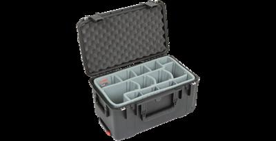 SKB I-Series 2011-10 Wheeled Utility Case & Photo Divider Insert (Foam) #SK3I201110DT MFR #3I-2011-10DT