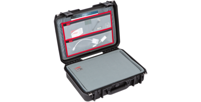 SKB iSeries Laptop Case with Think Tank Interior #SK3I18135NT MFR #3I-1813-5NT