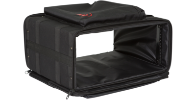 SKB 4U Soft Rack Case  #SK1SKBSC194U MFR #1SKB-SC194U