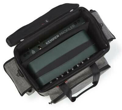 Gator Cases Transit Style Bag For Kemper Profiling Amps #GAKEMPERPRPH MFR #GT-KEMPER-PRPH
