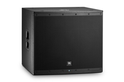 """JBL EON618S 18"""" 1000W Powered Portable Subwoofer with Bluetooth Control #JBEON618S MFR #EON618S"""