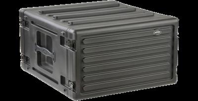 SKB 6U Roto Rack Case  #SK1SKBR6U MFR #1SKB-R6U