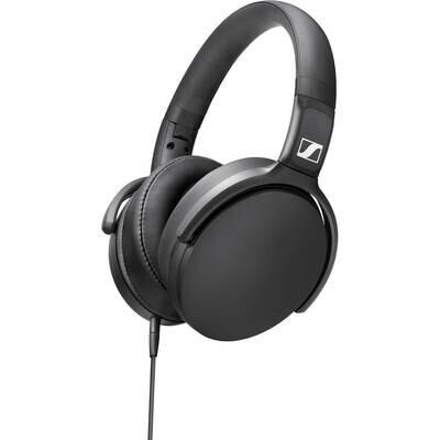 Sennheiser HD 400S Over-Ear Headphones #SEHD400S MFR #508598