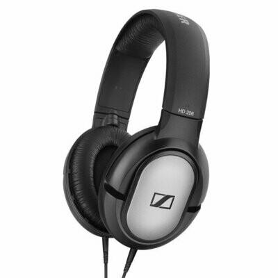 Sennheiser HD 206 Headphones