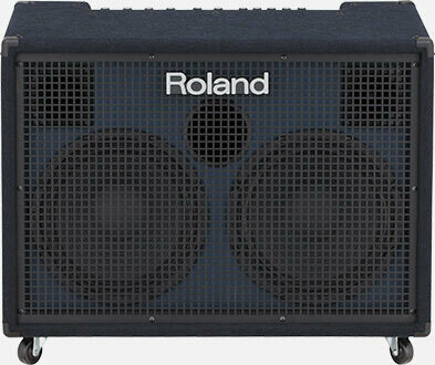 Roland KC-990 Stereo Mixing Keyboard Amplifier with Effects #ROKC990 MFR #KC-990