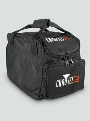 CHAUVET DJ CHS-SP4 -Vip Gear Bag For 4-Piece SlimPAR 56 and Obey 3 DMX Controller