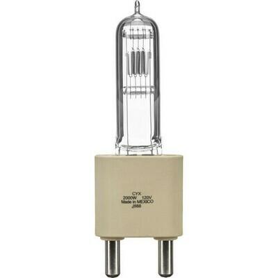 CYX HALOGEN LAMPS