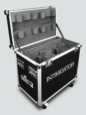 Chauvet -Intimidator -CASE