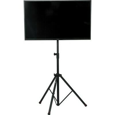 Gator Cases Frameworks Deluxe Tripod LCD/LED Stand #GAGFWAVLCD2 MFR #GFW-AV-LCD-2