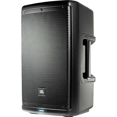 """JBL EON610 Two-Way 10"""" 1000W Powered Portable PA Speaker with Bluetooth Control #JBEON610  MFR #EON610"""