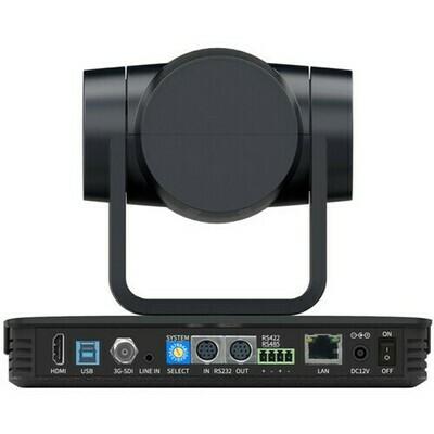 AV-1563 30x SDI/HDMI/USB PTZ Camera w/ PoE #AV1563 MFR #AV-1563