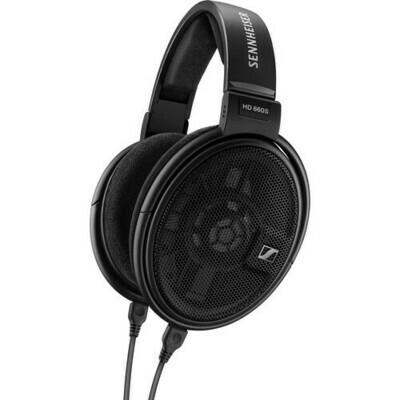 Sennheiser HD 660 S Open-Back Dynamic Headphones #SEHD660S MFR #508826