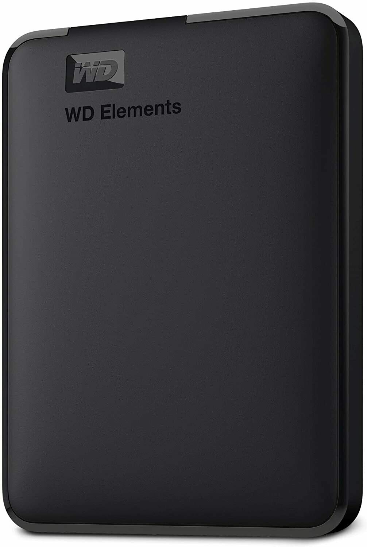 WD Elements 2TB Storage Device