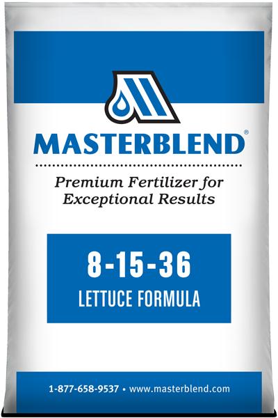 Masterblend 4-18-38 Tomato Formula