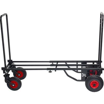 "Gator 52"" Utility Cart All-Terrain #GAFWUTLCT52A MFR #GFW-UTL-CART52AT"