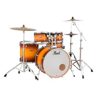 Pearl Decade Maple 5-pc. Shell Pack, Classic Satin Amburst (DMP905P/C225)
