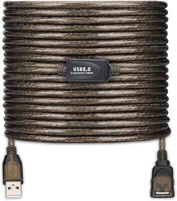 50ft USB 2.0