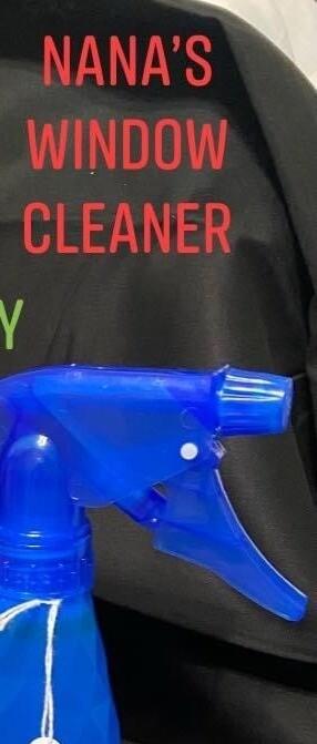 Nana's Cleaners