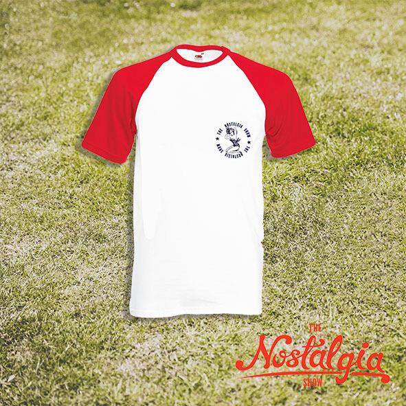 Retro Baseball t-shirt
