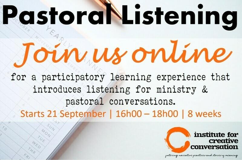 Pastoral Listening (Online)