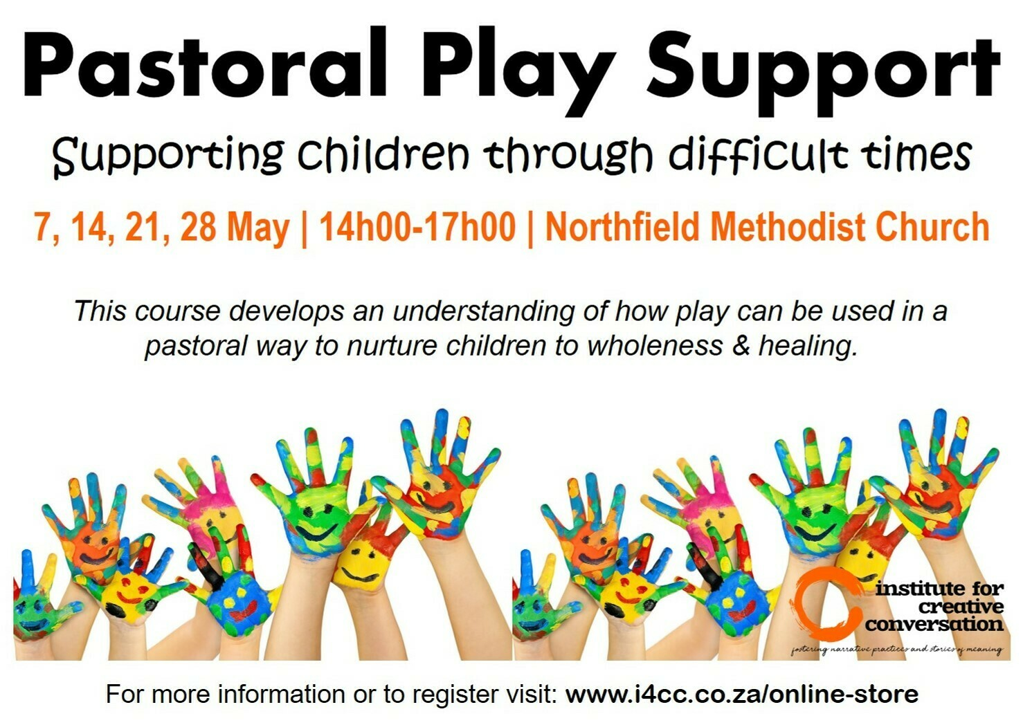 Pastoral Play Support