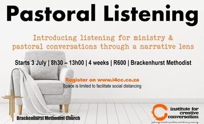 Pastoral Listening