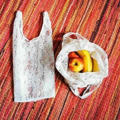 Fruktpåse  /  Fruit bag