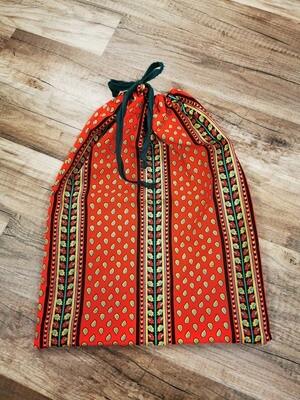 Julpåse   /   Christmas bag