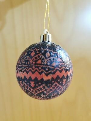 julgranskula  /   Christmas tree ball