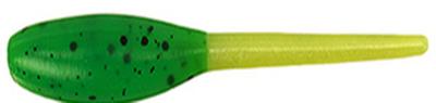 "Bonehead Slim Stick 2 3/8"" 16pk - Lemon Lime - BHS2LL"