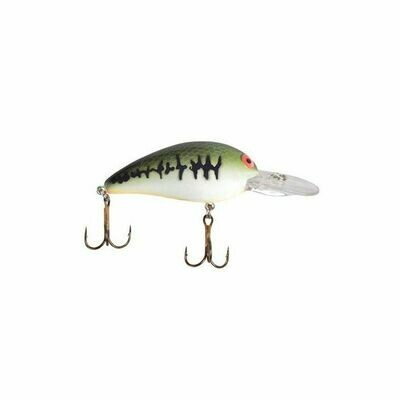 Bomber Model A - Baby Bass/Orange Belly 4-6' - BOB05ABBO