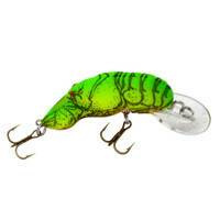 Rebel Teeny Wee Craw - Chartreuse - RBF7734
