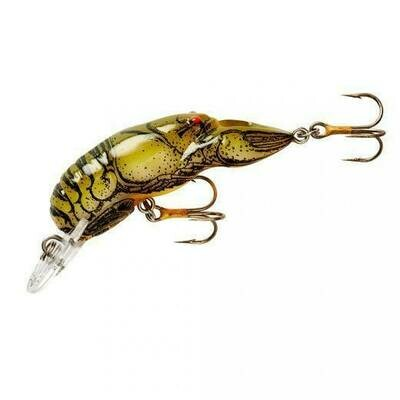 Rebel Middle Wee Craw - Stream Craw - RBF6860