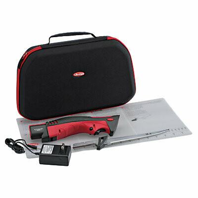 Berkley Cordless Turboglide Electric Fillet Knife - BKTTGLFKS