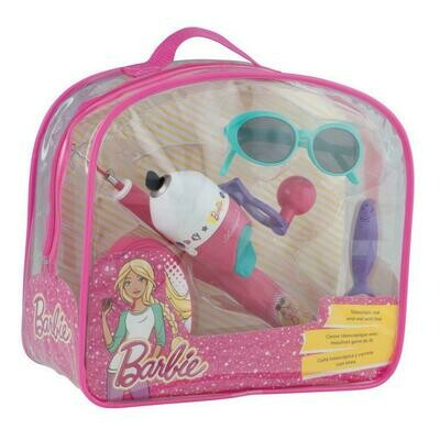 Shakespeare Barbie Backpack Kit - SEBARBIEBP