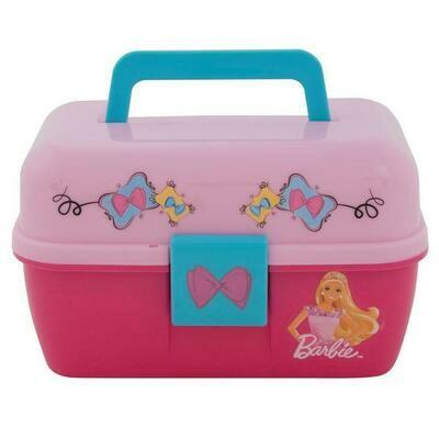 Shakespeare Barbie Play Box - SEBARBIEPB