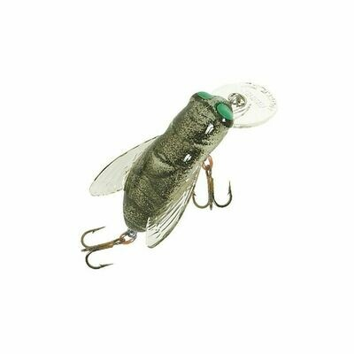 Rebel Bumble Bug - Horse Fly - RBF7412
