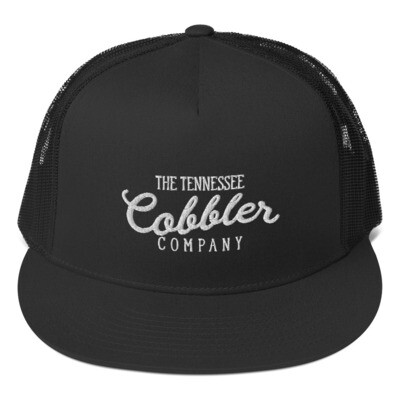 The Tennessee Cobbler Co. Trucker Cap