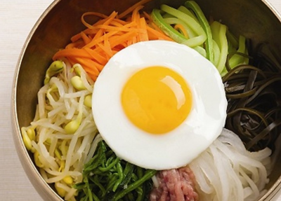 Bibim Bap (비빔밥)