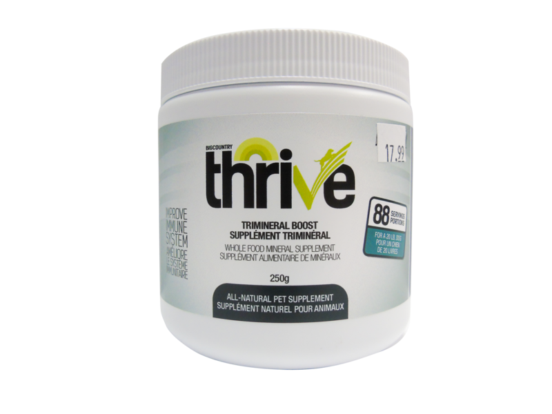 THRIVE - Trimineral Boost - 250g